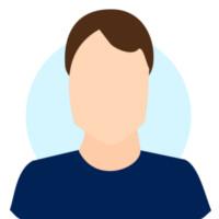 Profilbild Mann