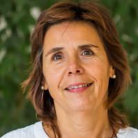 Susanne Rombach klein